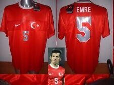 Turkey EMRE Adult XL Nike BNWT Shirt Jersey Football Soccer Türkiye Fenerbahçe