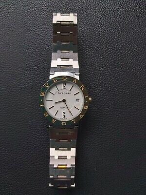 Reloj Bulgari L9030