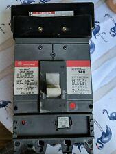 General Electric Spectra Rms, 3-Pole, Sgla 36A10400 400 Amp Circuit Breaker
