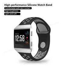 Silicone Sport Bracelet Watch Strap Watchband Replacement Band For Fitbit Ionic