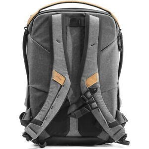 Peak Design Everyday Backpack V2 20L, Charcoal. No Fees! EU Seller! NEW!
