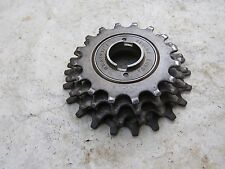 REGINA FREEWHEEL 4 SPEED 16-18-20-22 CORSA VINTAGE ROAD TOURING FOUR COGS