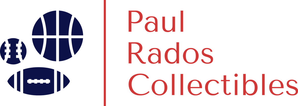 Paul Rados Collectibles