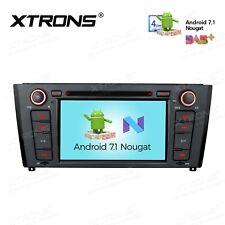 """AUTORADIO 7"""" DVD Android QuadCore 2GB/16GB BMW Serie 1 E81 E82 e87 E88 2007-2014"""