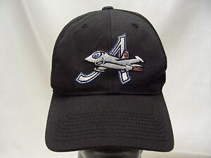 "ABERDEEN IRONBRIDS - MLB - S/M (YOUTH SIZE) - ""ALEX"" ADJUSTABLE BALL CAP HAT!"