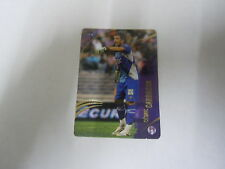 Carte France  Foot 2009 - N°109 - Toulouse - Cédric Carrasso