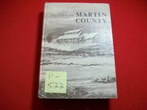 THE HISTORY OF MARTIN COUNTY FLORIDA STUART INDIANTOWN RIO HUTCHINSON ISLAND ++