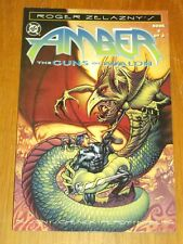Amber Guns of Avalon Book 3 by DC Comics (Paperback 1996)<