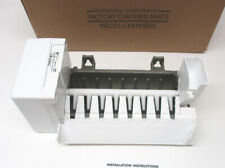 NEW ORIGINAL Whirlpool Refrigerator Ice Maker Assembly -WPW10190961 or W10122503