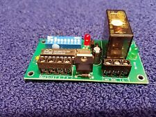 DMX - 1-Ch Relay Module - Blue Point Engineering