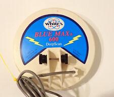 White's Blue Max 600 Coil / White's Metal Detectors