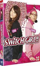 Switch Girl - Intégrale de la version drama Dvd