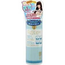 MEISHOKU Detclear Bright & Peel Peeling Jelly 180 mL Non-fragrance Japan