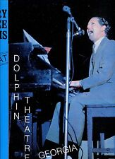 JERRY LEE LEWIS live at dolphine theatre georgia VOL 2  EX+  LP 1986
