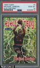 1998-99 Fleer Electrifying #6 Michael Jordan Chicago Bulls HOF PSA 10 GEM MINT