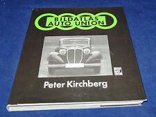 Peter Kirchberg - Bildatlas Auto Union