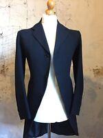 arc 20 1950's Two Button Bespoke Slim Cut Suit Jacket Size 40