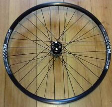 700c DT Swiss R500 Disc, Novatec D791SB Hub Front Wheel, 32H, 100mm QR