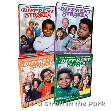 Diff'rent Different Strokes: TV Series Complete Seasons 1 2 3 4 Box / DVD Set(s)