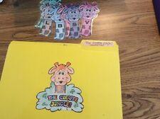 The Giraffe Jungke! Abc order literacy Centers File Folder Games kindergarten