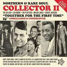 Various - Northern & Rare Soul Collector Vol 2 NEW LP