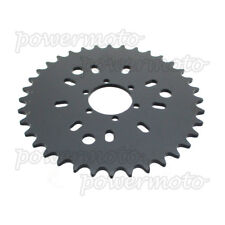 6 Hole 36T Rear Sprocket For 415 type Chain widely used on 49cc 50cc 60cc 80cc