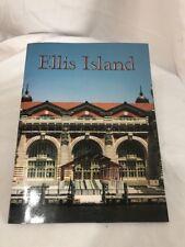 Ellis Island by Allen, Leslie