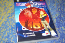 Starshine PC Pony Club STAR SHINE in Gefahr Legacy Starstable Pony Girl neuw.