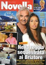 Novella 2010 22.ELISABETTA GREGORACI-FLAVIO BRIATORE,NAOMI CAMPBELL,LADY GAGA