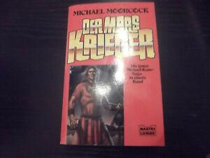 Michael Moorcock - Der Mars Krieger