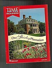 On Shirley Plantation Paperback HSP