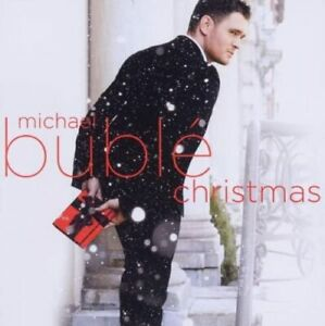 Michael Bublé - Christmas - UK CD album 2011