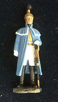 SOLDAT DE PLOMB DEL PRADO EMPIRE GENERAL CHOUARD 1771-1843