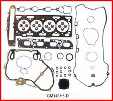 Enginetech GM146HS-D Engine Cylinder Head Gasket Set