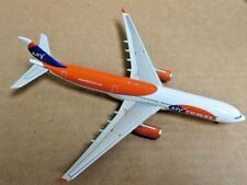Gemini Jets GJMYT757 My Travel Airbus A330-300 Scale Airplane NOS