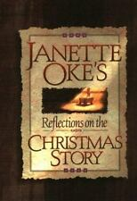 Gift Size: Janette Oke's Reflections on the Christmas Story by Janette Oke...