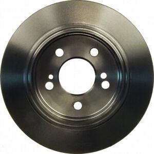 Rr Disc Brake Rotor  Wagner  BD125279
