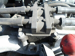 SUBARU IMPREZA / FORESTER IGNITION COIL PACK PART NUMBER 22433AA430