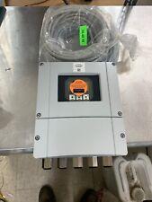 Endress Hauser Promag 55 55S Flowmeter Transmitter 55S1F ULJB1AS2BBAA