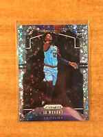 🔥19-20 Panini Prizm JA MORANT Fast Break Rookie RC Silver Disco Variation