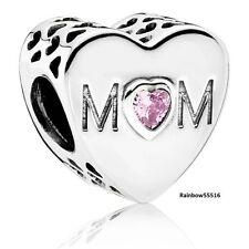 Pandora Mother heart charm S925 ALE