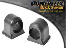 Powerflex BLACK Poly Bush For Fiat Uno inc Turbo Front Anti Roll Bar Inner Mount