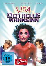 Lisa Der Helle Wahnsinn Neu+Folie DvD #2000
