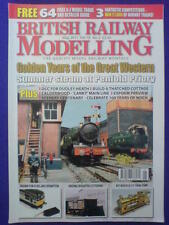 British Railway Modelling - GREAT WESTERN - May 2011