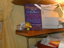 Hypercium and Depression by Harold Bloomfield M.D.