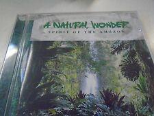 A Natural Wonder Spirit of the Amazon Natural World Sounds Nature Environment