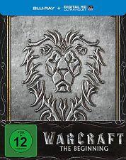 Warcraft - The Beginning - Steelbook
