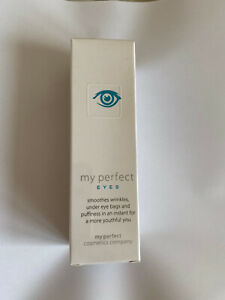 My Perfect Eyes Cream 100 Applications 10g new sealed