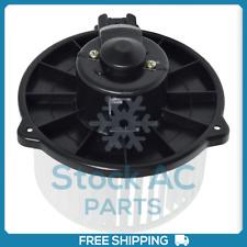 OE.8710302050 New A/C Blower Motor for Toyota Corolla 2003-08,Matrix - CM676425