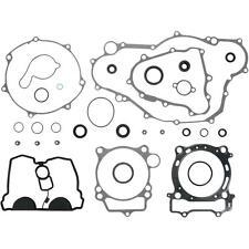 03-06 Yamaha WR450F Moose Racing Gasket Kit Set w Oil Seals 0934-1488